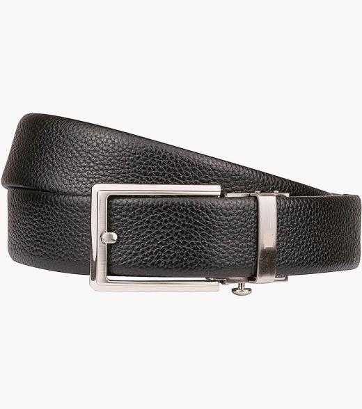 Cartledge Leather Belt