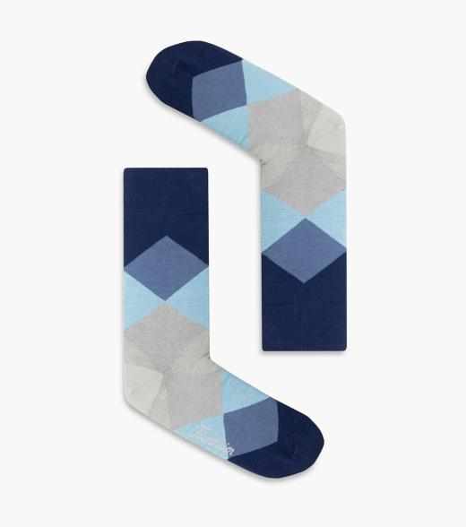 Argus Mercerised Cotton Sock