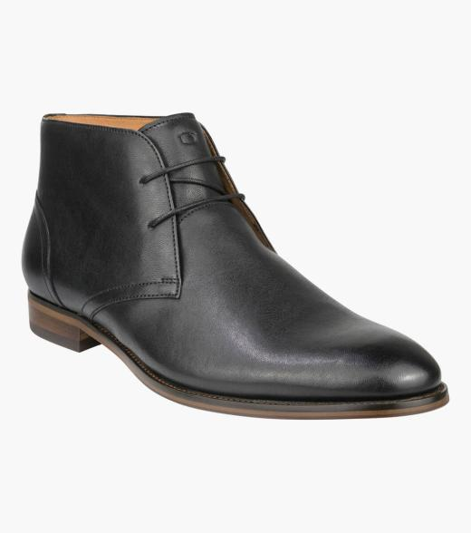Flex Lux Chukka Plain Toe Chukka Boot