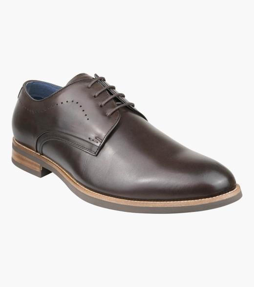 Nimbus  Plain Toe Derby