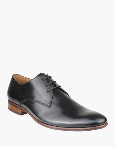 Durant PLAIN VAMP DERBY in BLACK for $159.00