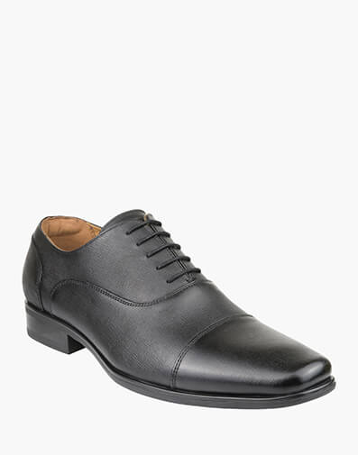 Ragusa Bal Ox  in BLACK for $119.00