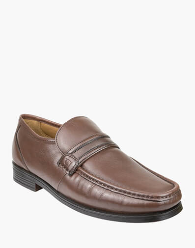Harvard  in DARK TAN for $239.00