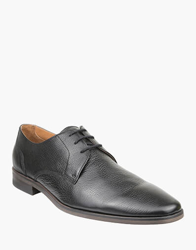 Domingo PLAIN VAMP DERBY in BLACK for $149.90