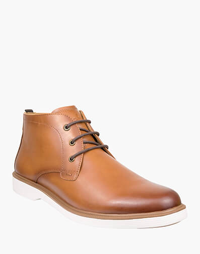 Supacush Chukka  in RICH TAN for $229.00