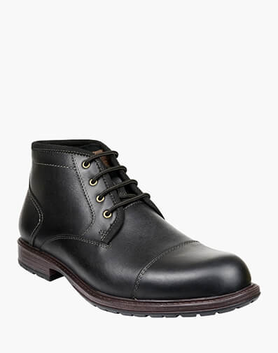 Vandall Boot  in BLACK for $219.00