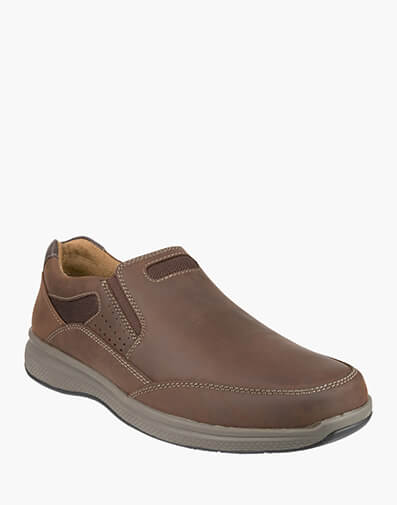 Great Lakes Sport Moc  in BROWN for $219.00