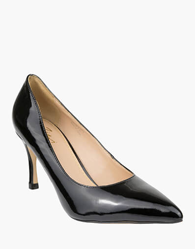 Sotto POINT TOE PUMP in MIDNIGHT for $99.90